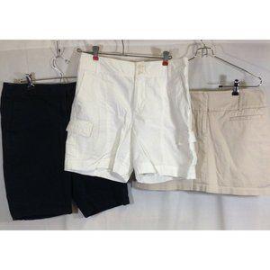 LAUREN Ralph Lauren Liz Claiborne NY Comp Shorts S
